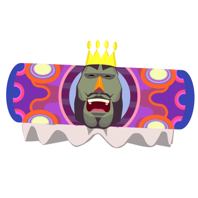 Tap My Katamari - Endless Cosmic Clicker messages sticker-4