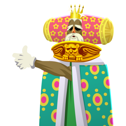 Tap My Katamari - Endless Cosmic Clicker messages sticker-7