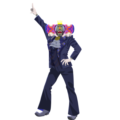 Tap My Katamari - Endless Cosmic Clicker messages sticker-5