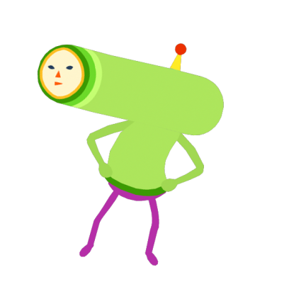 Tap My Katamari - Endless Cosmic Clicker messages sticker-3
