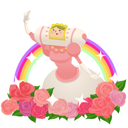 Tap My Katamari - Endless Cosmic Clicker messages sticker-8