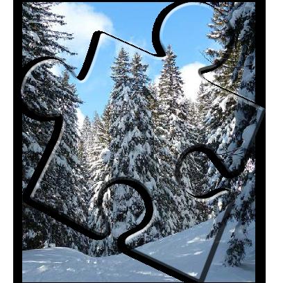 Nature Jigsaw Puzzles messages sticker-9
