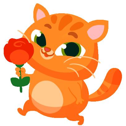 Bubbu – My Virtual Pet messages sticker-6