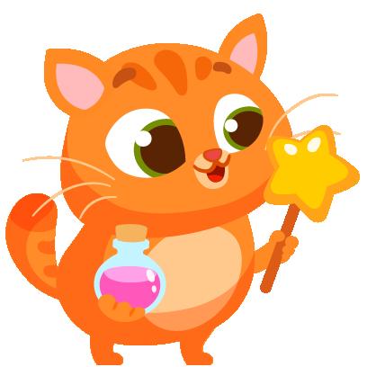 Bubbu – My Virtual Pet messages sticker-11