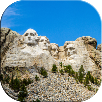 Monuments Jigsaw Puzzles messages sticker-11