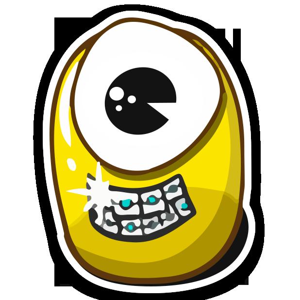 Cyclopz messages sticker-5