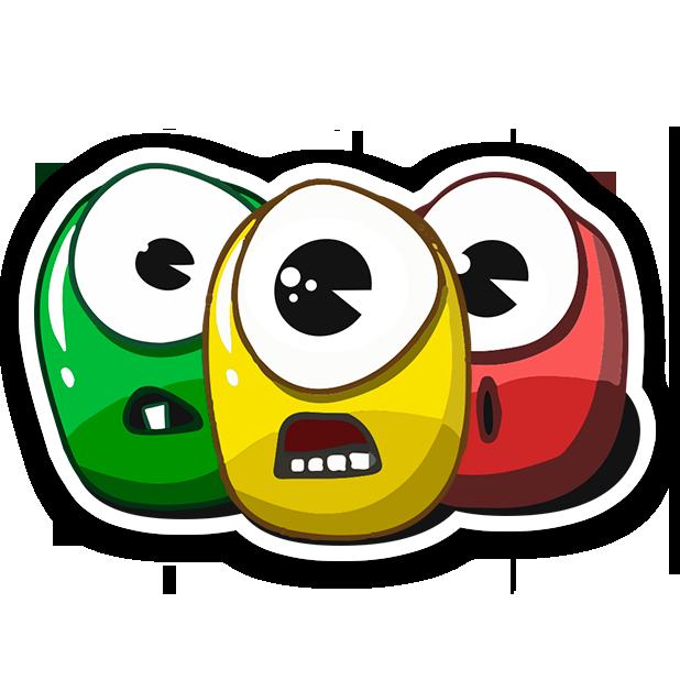 Cyclopz messages sticker-7