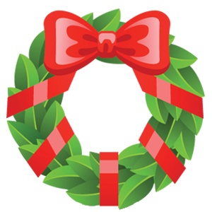 Christmas Countdown days 2020 messages sticker-3