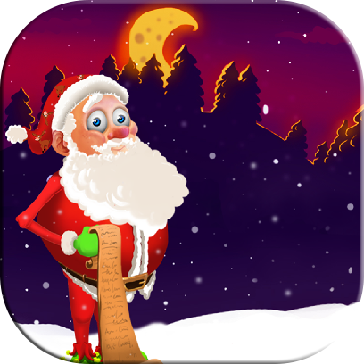 Christmas Jigsaw Puzzles - Magic Puzzles messages sticker-4