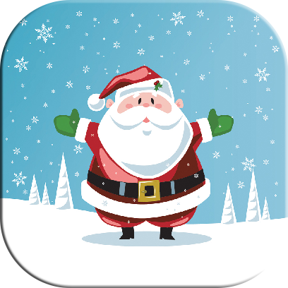 Christmas Jigsaw Puzzles - Magic Puzzles messages sticker-2