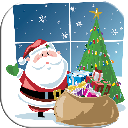 Christmas Jigsaw Puzzles - Magic Puzzles messages sticker-10