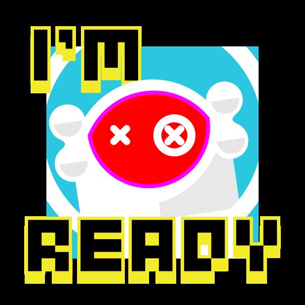 Super Duper Punch messages sticker-5