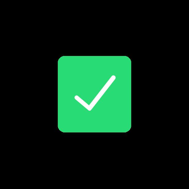 WeDo: Your second brain. messages sticker-0