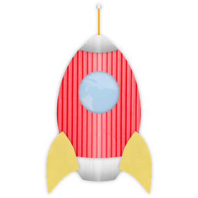 Jasper's Rocket messages sticker-7