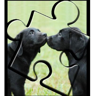 Romantic Love Puzzle Games messages sticker-6