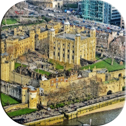London Jigsaw Puzzle Games messages sticker-6