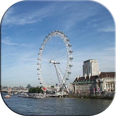 London Jigsaw Puzzle Games messages sticker-7