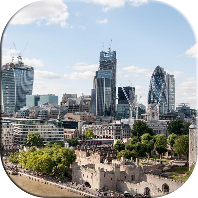 London Jigsaw Puzzle Games messages sticker-2