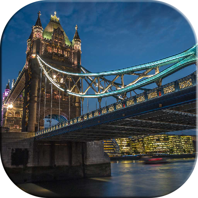 London Jigsaw Puzzle Games messages sticker-11