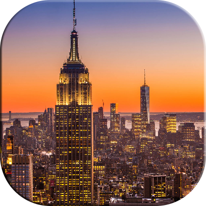 Jigsaw Puzzles New York messages sticker-4