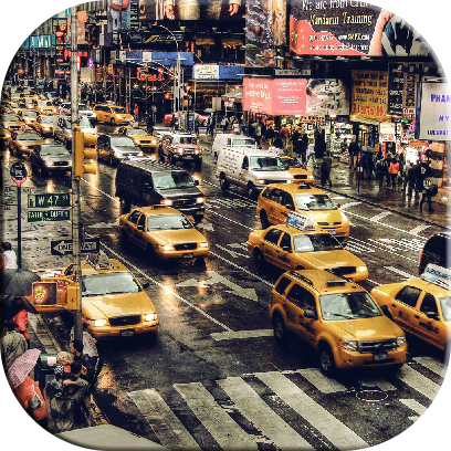 Jigsaw Puzzles New York messages sticker-6