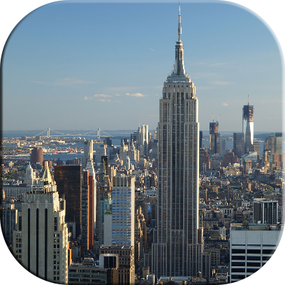 Jigsaw Puzzles New York messages sticker-1