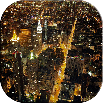 Jigsaw Puzzles New York messages sticker-8