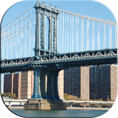 Jigsaw Puzzles New York messages sticker-7