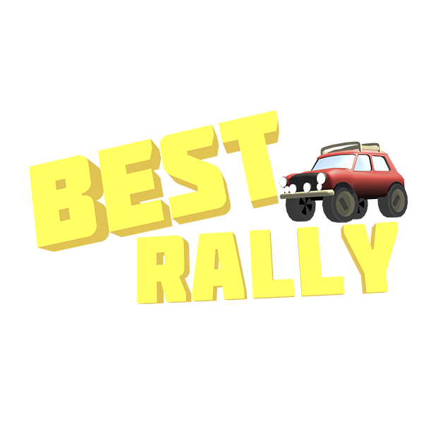Best Rally messages sticker-4