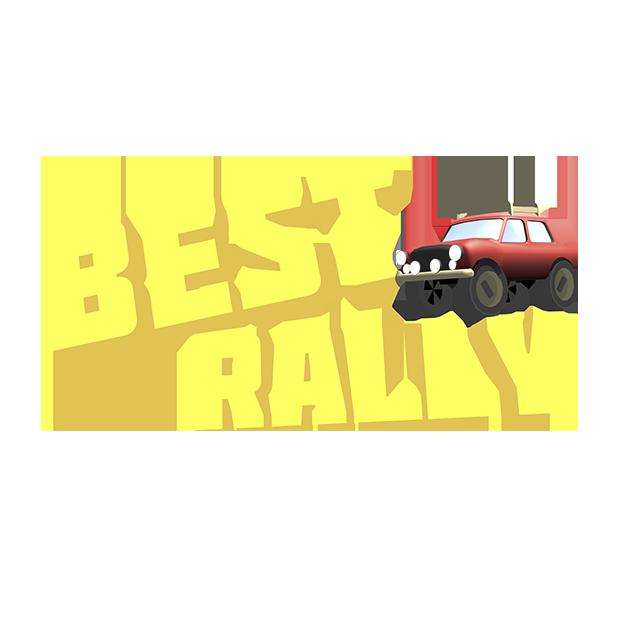 Best Rally messages sticker-4