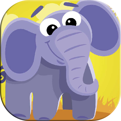 Puzzle Games for Kids - Fun Logical Game messages sticker-4