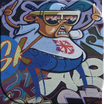 Hip Hop Puzzles messages sticker-8