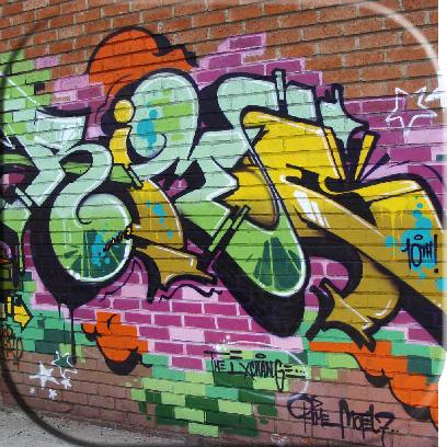 Hip Hop Puzzles messages sticker-4
