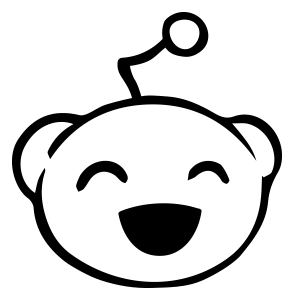 Reddit Official App: Trending News and Hot Topics messages sticker-2