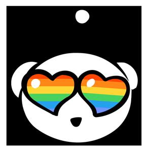 Reddit: Trending News messages sticker-2