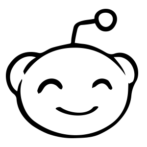 Reddit messages sticker-4