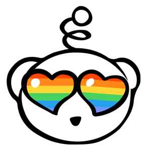 Reddit messages sticker-2