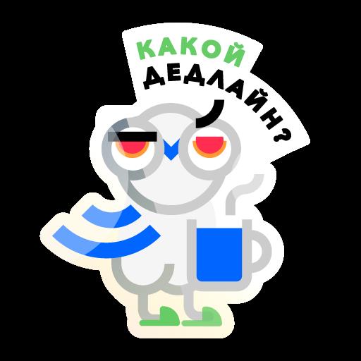 Stepik messages sticker-5