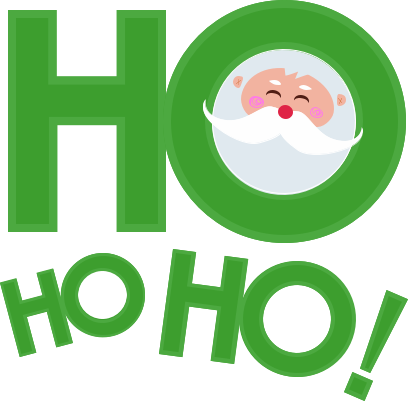 XmasTime - Video calls to your own family Santa messages sticker-9