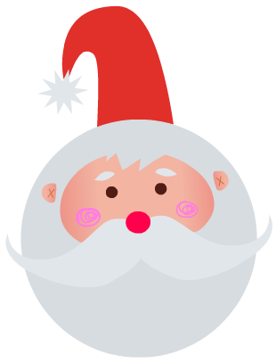 Xmas Time - Call Santa Claus messages sticker-0