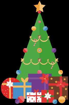 Xmas Time - Call Santa Claus messages sticker-6