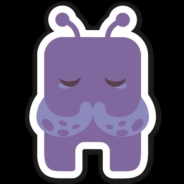 Welzen: meditation to relax, focus & sleep better messages sticker-10