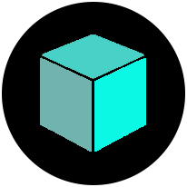 Colorful Cubes messages sticker-6