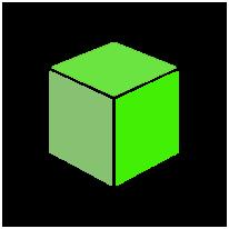 Colorful Cubes messages sticker-5