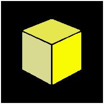 Colorful Cubes messages sticker-4