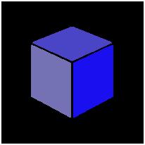 Colorful Cubes messages sticker-7
