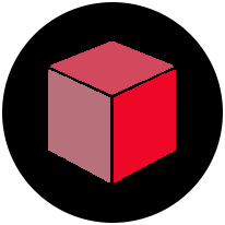 Colorful Cubes messages sticker-2