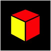Colorful Cubes messages sticker-0