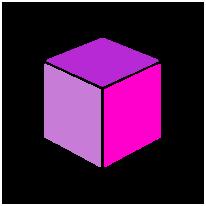 Colorful Cubes messages sticker-8