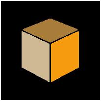 Colorful Cubes messages sticker-3